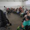 #OficinaOrtopédica| Ceir faz primeira entrega coletiva de cadeiras motorizadas em 2018