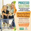 #ProcessoSeletivo | Inscrições deferidas