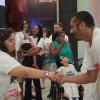 """Capoeira do Ceir se apresenta com """"Down The Amo"""""""