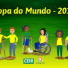 Copa do Mundo – 2018 🇧🇷