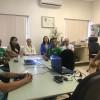 Ceir: novos membros da Cipa participam de capacitação
