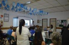 Ceir promove ação educativa em comemoração ao Dia Mundial da Água