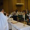 Missa e culto marcam aniversário de 11 anos do Ceir