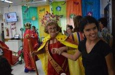 Carnaval do Ceir comemora 10 anos de alegria e inclusão