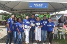 Projeto Pense Bem AVC participa da 29ª edição do Teresina em Ação