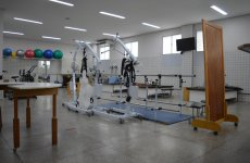 Piauí cria setor para reabilitar pacientes com sequelas da Covid-19