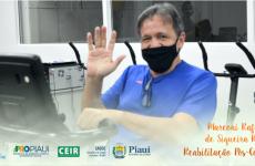 #ReabilitandoVidas ♥️ | Marconi Rafael de Siqueira Rego