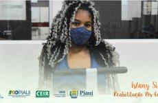 #ReabilitandoVidas ♥️