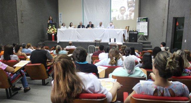 Ceir sedia 11ª Semana de Prevenção ao AVC