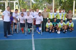 Futebol para Amputados no 25BC (4)