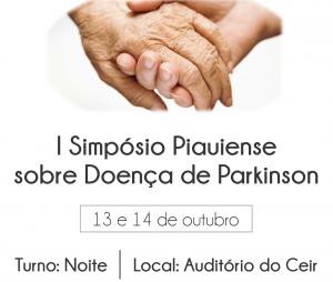 PEÇAS CEIR Simposio Parkinson