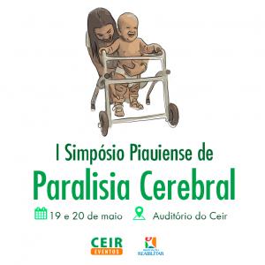 I Simpósio Piauiense de Paralisia Cerebral (2)