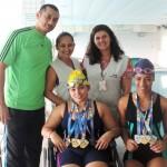 03.03.2015 - Equipe Setor Reabilitação Desportiva