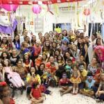 Carnaval da Inclusão