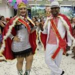 Majestades do Carnaval da Inclusão